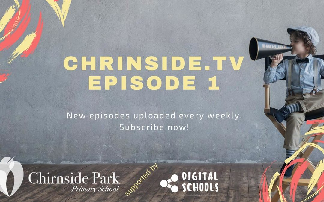 Chirnside.TV – Episode 1