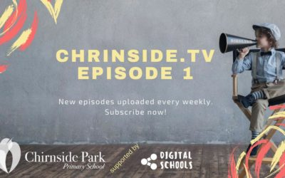 Chirnside.TV – Episode 1