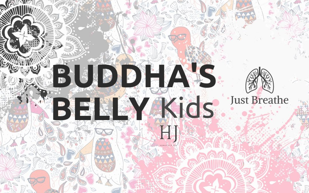 Buddha's Belly – A brain training activity