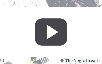 The Yogic Breath